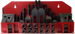Комплект прихватов для 14 мм Т-образного паза
