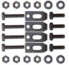 Комплект кулачков для планшайбы 50000910 (BD-7)