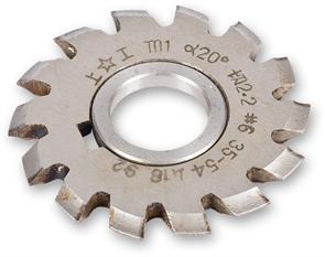 JUM-X1, дисковая фреза 63х3 мм(бывший ITA10215)
