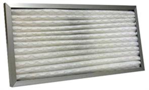 Наружный электростатический запасной фильтр (из 10шт для AFS500/1000)