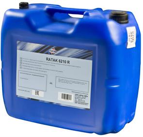 Смазочно-охлаждающая жидкость Ratak 6210 R 20L (концентрат)