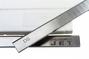 Строгальный нож DS (аналог 8Х6НФТ) 410x25x3мм (1 шт.) для JPT-410, JPM-400D, JWP-16 OS