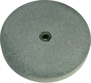 Круг для точила 150x20x12,7 мм, 120G, зеленый