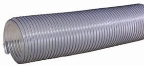 Шланг PVC 500-60/CI диаметр 60 мм длина 2,5 м