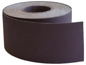 Рулон шлифовальной ленты 0,1х25м 80G для DDS-225/DDS237