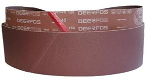 Шлифовальная лента 75 х 2000 мм 80G (для JBSM-75)