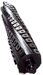 Ножевой вал фуговального станка для JWP-2510