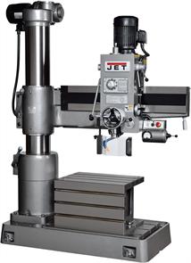 JRD-920A Радиально-сверлильный станок 400В