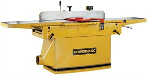 PJ-1696 HH Фуговальный станок Powermatic с ножевым валом helical, 400 В