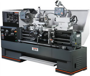 GH-1860 ZX DRO RFS Токарный станок по металлу, 400В