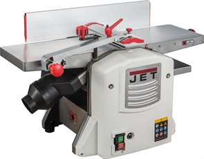 JET JPT-8B-M Фуговально-рейсмусовый станок