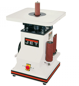 Осциллирующий шпиндельно-шлифовальный станок JET JBOS-5 230B