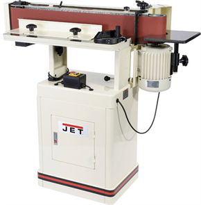 Станок для шлифовки кантов JET OES-80CS 220В