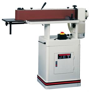 Станок для шлифовки кантов JET EHVS-80 400В
