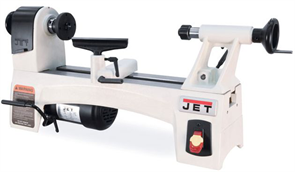 JWL-1015VS Токарный станок с электроникой, 230В