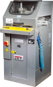 EVC-400DGSP JET ELITE Дисковый отрезной станок для алюминия