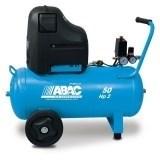 ABAC Montecarlo O20P компрессор безмаcляный коаксиальный