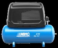 ABAC S B5900B/270 FT5.5 масляный компрессор с ременным приводом