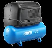 ABAC S B6000/270 FT7.5 масляный компрессор с ременным приводом