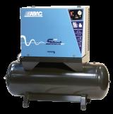 ABAC B7000/LN/500/FT10 масляный компрессор с ременным приводом