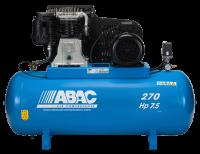 ABAC B6000/270 CT 7,5  компрессор маcляный с ременным приводом
