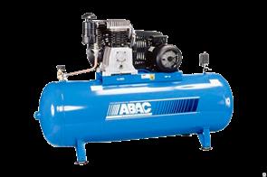 ABAC B6000/500 FT7,5  компрессор маcляный с ременным приводом