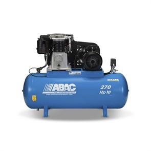 ABAC B7000/270 FT10 компрессор маcляный с ременным приводом