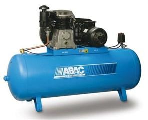 ABAC B7000/500 FT10 компрессор маcляный с ременным приводом