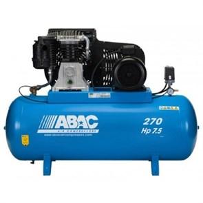ABAC В 6000/270 VT7.5  ременной компрессор