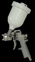 ABAC Краскораспылитель с верхним бачком