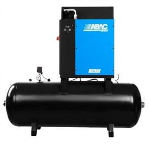 Компрессор винтовой ABAC MICRON 15 - 500