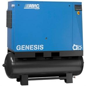 Компрессор винтовой ABAC GENESIS I.22