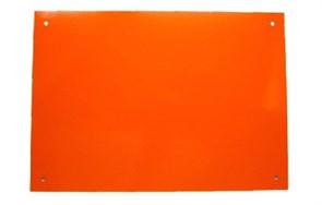 Пластина отражательная DIMETIX 210х297mm, материал: алюминий