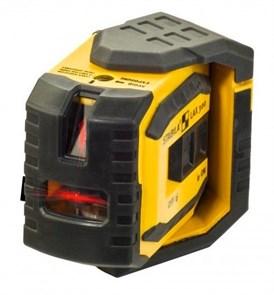 Лазерный уровень STABILA LAX 300
