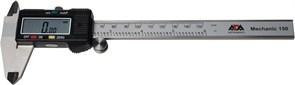 Электронный штангенциркуль ADA Mechanic 150