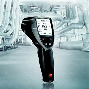 Термометр инфракрасный Testo 835-T1