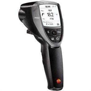 Термометр инфракрасный Testo 835-Н1