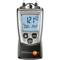 Гигрометр для измерения влажности строительных материалов Testo 606-2