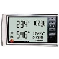Гигрометр Testo 622 c индикатором давления