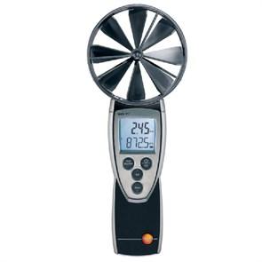 Анемометр с крыльчаткой Testo 417