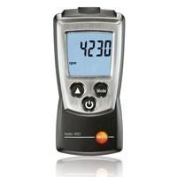 Измеритель скорости вращения Testo 460
