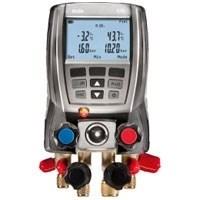 Электронный анализатор работы холодильных систем Testo 570-2
