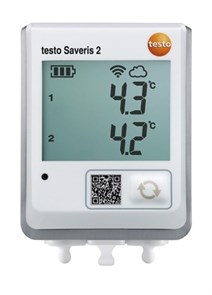 WiFi логгер данных testo Saveris 2-T2