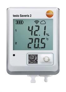 WiFi логгер данных testo Saveris 2-H2