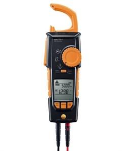 Клещи токовые с функцией измерения истинного СКЗ Testo 770-1