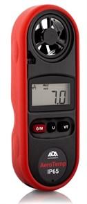 Анемометр с крыльчаткой ADA AeroTemp IP65