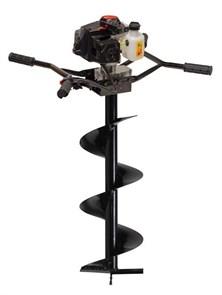 Бензобур ADA GroundDrill-9 в комплекте со шнеком Drill 250 (800 мм)