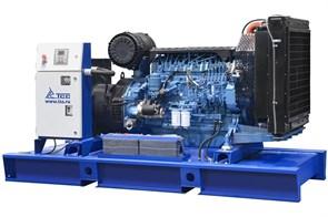 Дизельный генератор ТСС АД-120С-Т400-1РМ9