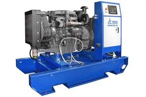 Дизельный генератор ТСС АД-34С-Т400-1РМ6 (Mecc Alte)