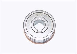 Ролик подающий под сталь (30-10-10) 0.8/1.0 для MIG/MMA 160 / 200